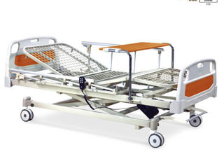 Pat medical electric pentru reabilitare Электро кровать для реабилитации
