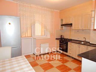 Apartament cu 2 camere+living, Centru, str. N.Testemițanu