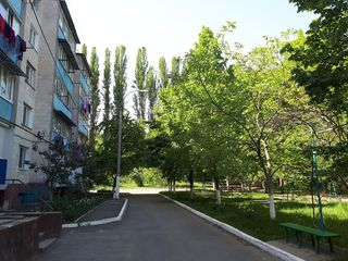 3-х комнатная квартира в парковой зоне. срочно продам!