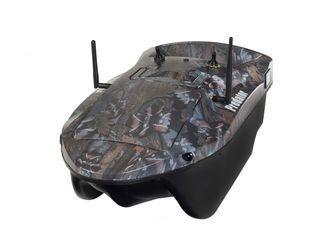 Vind barca de pescuit Predator.Cumparata din Italia cu garantie