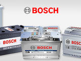 Acumulatoare Bosch !Aккумуляторы Bosch !Доставка!Установка! Montare!Livrare!