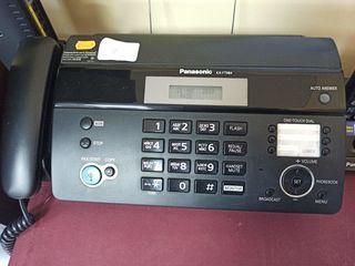 Факс Panasonic KX-FT984 б/у - 400 леев