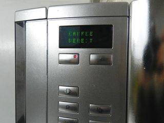 Masina de cafea Jura Impressa S9