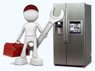 Reparația frigiderelor (Video lucrările efectuate)