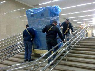 Такелажные работы .Перевозка подъем упаковка мебели техники торгового оборудования антиквариата.Авто
