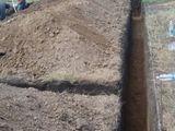 копаем траншеи вручную