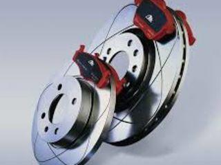 Тормозные диски колодки цилиндры тросы шланги бензонасосы помпы ступицы подшипники рычаги в наличии