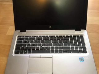 "Impecabil! Ultrabook HP Elitebook 850 G3 15.6 inch"" / i7-6th / 16Gb Ram / SSD 128Gb"