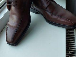 Pantofi pentru bărbați GEOX