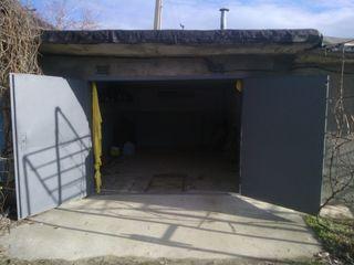 Продам капитальный гараж с подвалом 1 500 $ Торг уместен.  Дубоссары, ул Первомайская