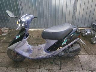 Honda Honda dio Af 27