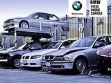 Разборка / Razborka BMW e34, e36, e39, e38, e46, e60, x5