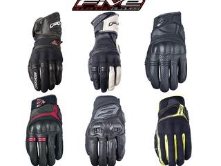 Manusi. Перчатки Five-Gloves  , Acerbis