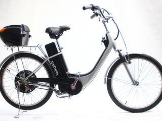 New;;Bicicleta electrica 350W Posibila achitarea in RATE.