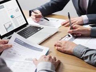 Restabilirea evidenței contabile