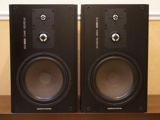 Grundig Box 8500 MK II