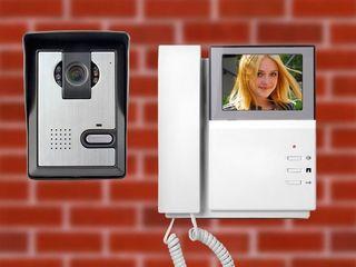 Установка электрозамков и домофонов. контроль доступа любой сложности. гарантия.