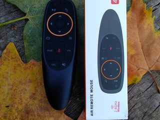 Универсальный WirelessAirMouse с гироскопом /Доставим бесплатно