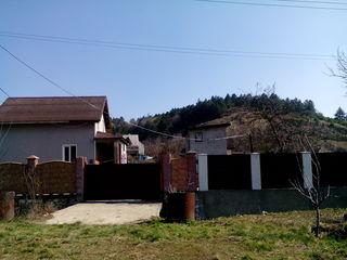 Новый , готовый  дом  с евроремонтом недалеко от кишинева   в с.долинное