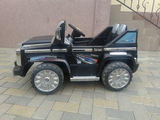 электромобиль(мини Гелик) для детей