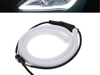 Tuburi LED lumina de zi 6500K 1800LM 12V Livrare Leoshop.MD