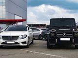 Mercedes Benz, toata gama, abordare individuala!