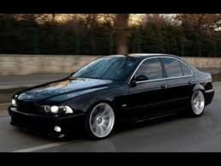 Запчасти BMW e39 2.5 TDS