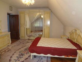 Сдается дом на долгий срок! 180м2, 2этажа, гараж, автономка, меблирован, все коммуникации, 900 евро.