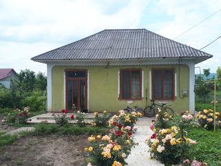 Продам жилой дом в Василике, 10 соток земли, с жилым домом 80кв метров. Все коммуникации.