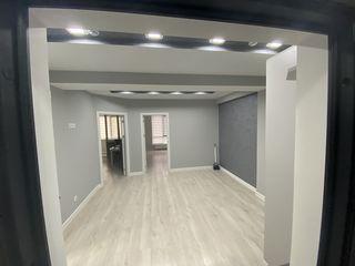 Chirie 1 cameră+living, bloc nou, reparație euro, mobilat, Valea Morilor