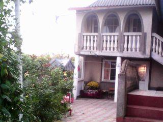 Casa Fălești