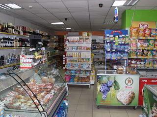 Готовый бизнес Market Alimentara