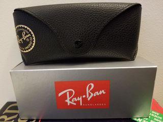 Оригинальные Новые Очки Ray-Ban Polarized Made In Italy