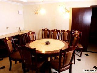 Sauna noua hotel ezio palace la doar 250 lei ora1