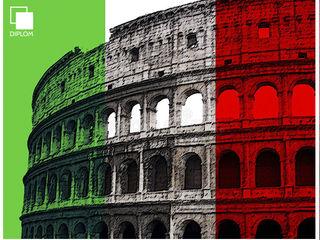 Бюро переводов diplom - dichiarazione di valore - подтверждение документов для Италии + апостиль