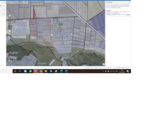 Lot de teren pentru construcții com Tohatin 9 ar