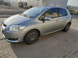 Toyota Auris, chirie auto, Chisinau, Rent A Car