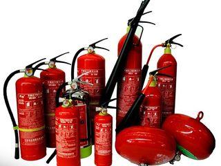 Огнетушители углекислотные , порошковые  все типы дёшего, большие скидки % любой противопожарный инв