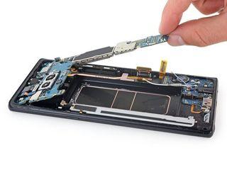 Samsung Galaxy S20 Ultra, Nu se încarcă smartphone-ul-Luăm, reparăm, aducem !!!