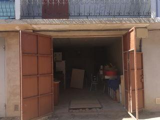 Garaj în 3 nivele CCG-16 str. Prof. Ion Dumeniuc