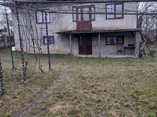 Se ofera spre vinzare casa cu 2 nivele in sat. Horesti, 100.6 m.p.!