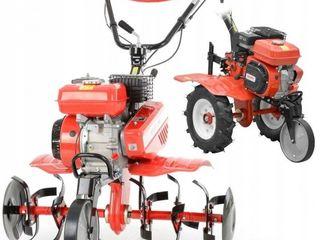 Cultivator-motoblock benzină HECHT 796-garantie 1an - livrare -credit