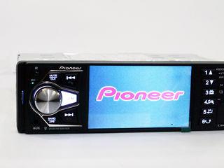 Акция! Pioneer Bluetooth/usb/mp4.Kамера,пульт на руль в подарок!