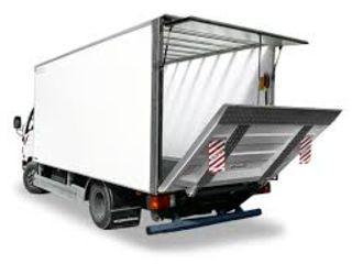 Грузовые перевозки transportarea mărfurilor pe tot teritoriul moldovei