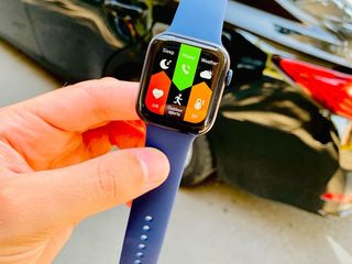 Smartwatch Seria 6 44/40mm! wbox.md