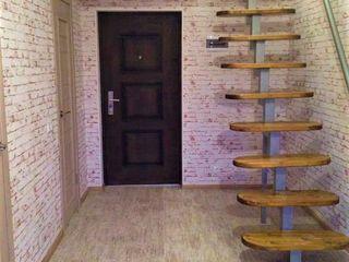 Duplex apartament cu 2 odai. De la constructor. Prima rata: 13 450