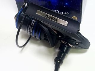 Катушка безынерционная Kaida MJQ 01-30 (5+1)BB