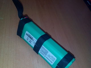 Аккумулятор JBL Charge3