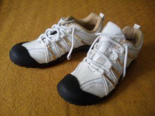женские кожаные кроссовки р 38