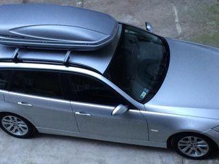 Багажники на крышу (автобоксы). Terra Drive. Поперечены.Крепления для лыж и велосипедов